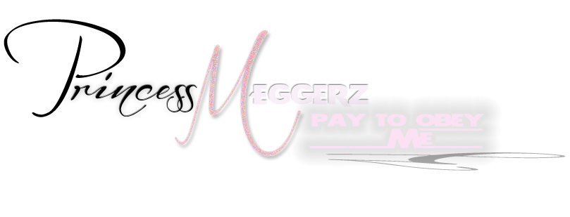 Pay to obey me princess meggerz members site
